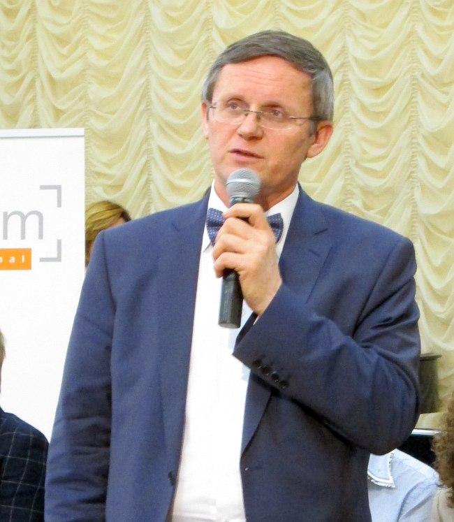 Александр Краси