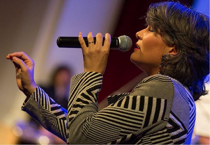 Tamara Hoekwater