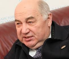 Рубин Абдуллин