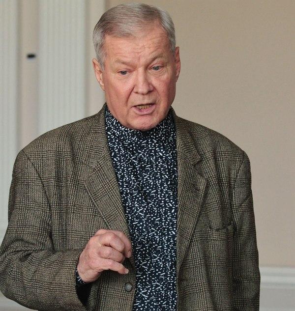 Анатолий Василевский