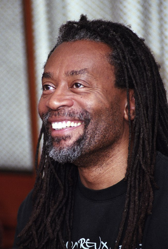 Bobby McFerrin (photo © Vladimir Korobitsyn, 2008)