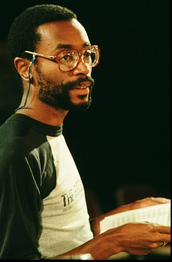 Bobby McFerrin (photo © Klaus Muempher)