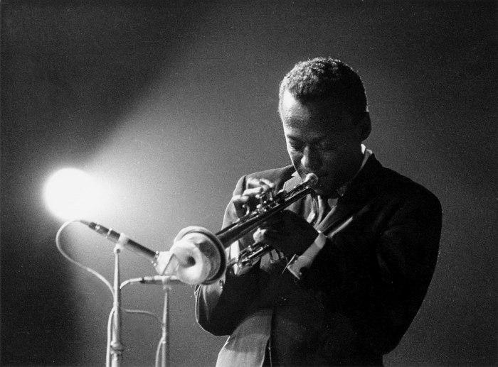 Miles Davis, 1963