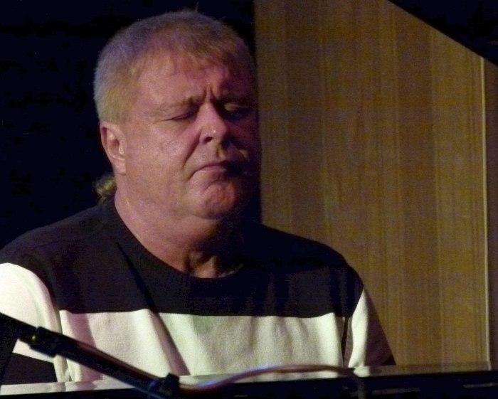 Юрий Кузнецов на Фестивале Владимира Резицкого в Архангельске, 2011