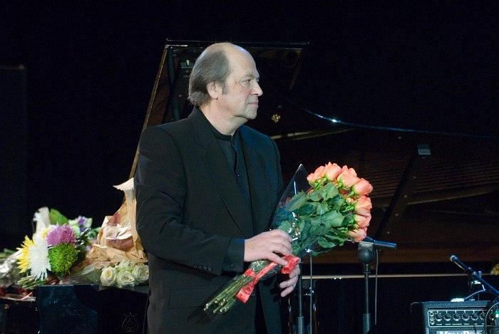 Игорь Бриль