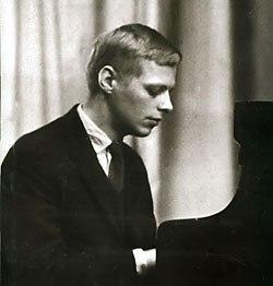 Юрий Вихарев (1936-1994)