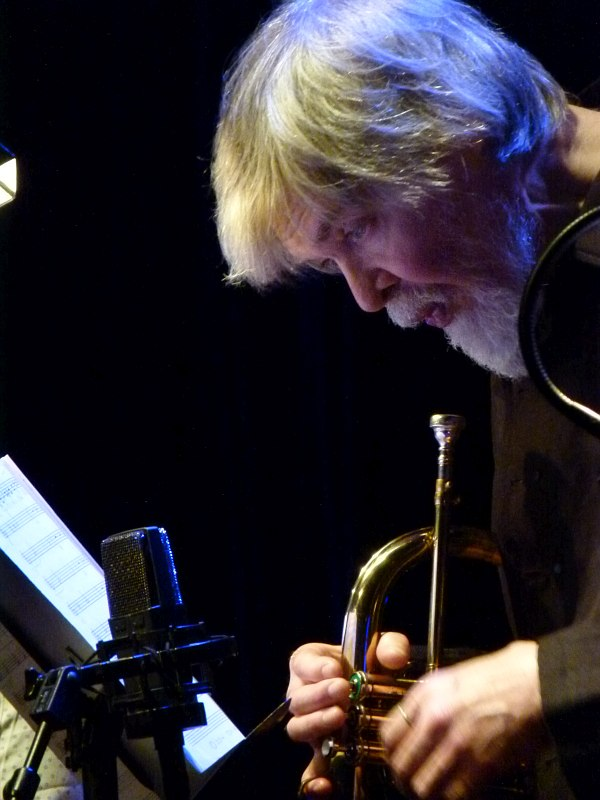 Tom Harrell (photo © Cyril Moshkow, 2014)