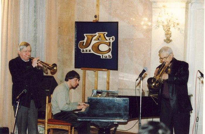 Андрей Товмасян, Яков Окунь, Герман Лукьянов, 2002