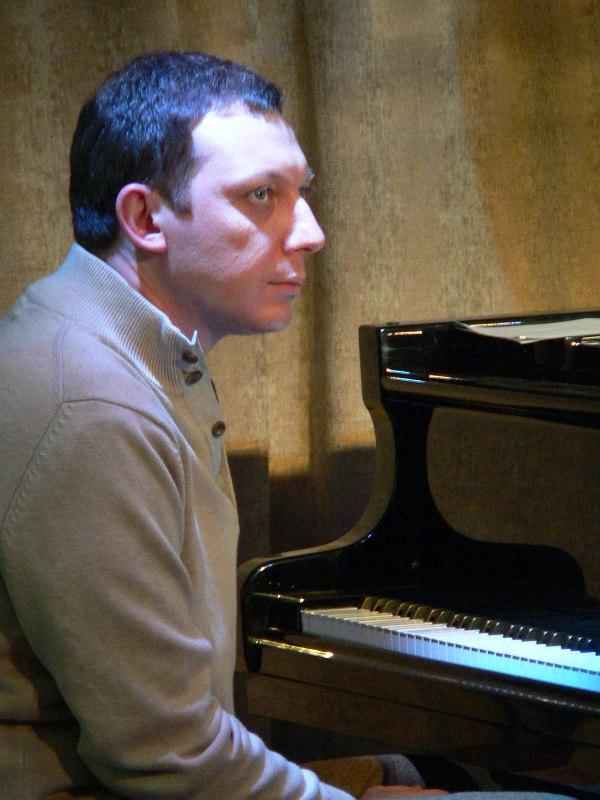Яков Окунь, 2009 (фото © Кирилл Мошков,