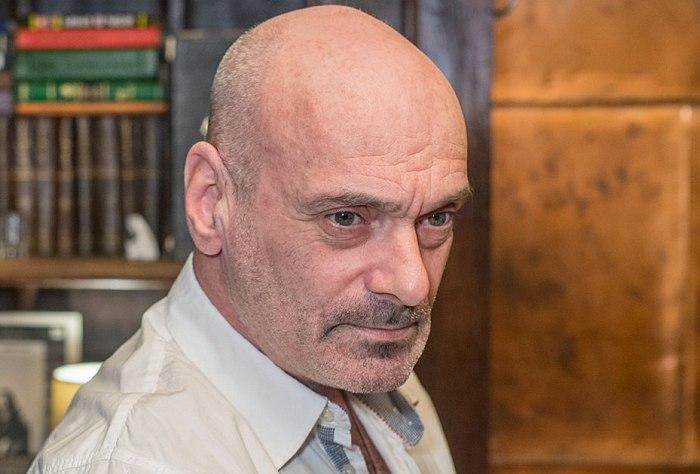 Юрий Соболев-Гомберг