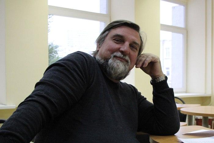 Валерий Гроховский