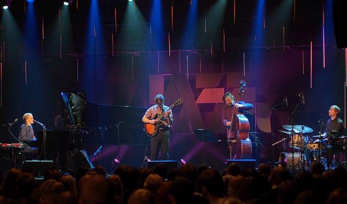 Kadri Voorand Quartet