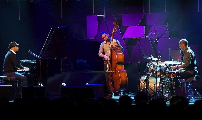 Roberto Fonseca Trio