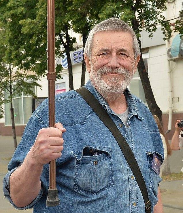Алексей Лейкин (1946-2016)