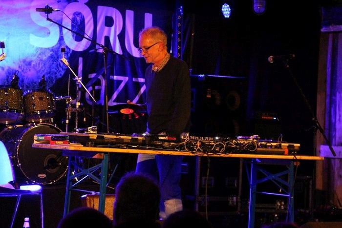 DJ Eiki Nestor