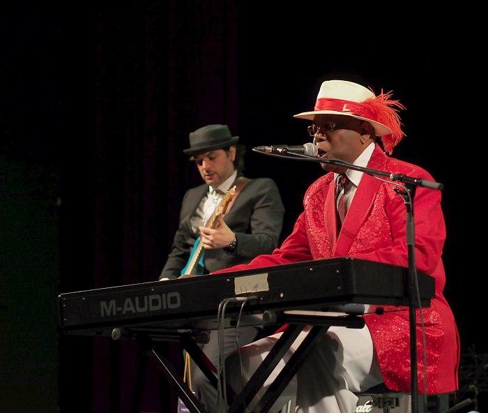Jose Luis Pardo, Kenny