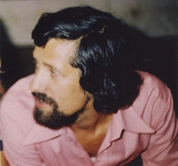 Олег Черняев, 1970-е