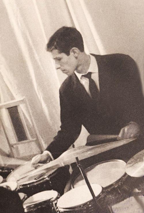 Олег Черняев, 1960-е
