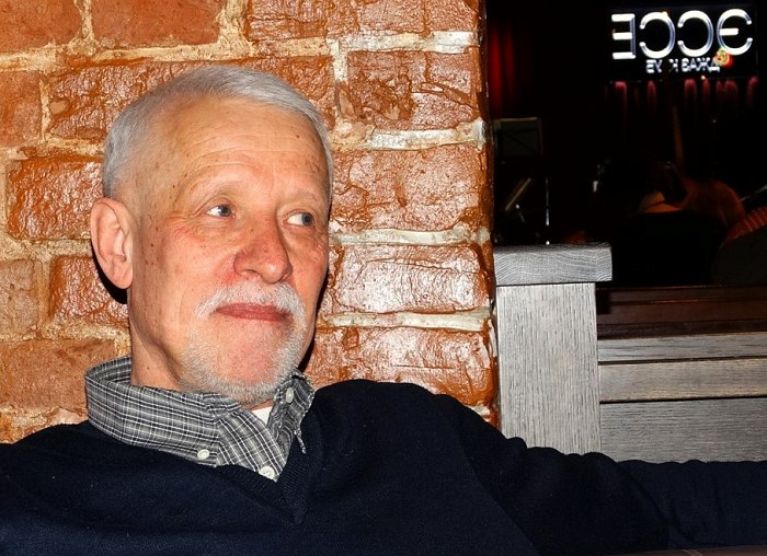 Олег Черняев, 2010-е