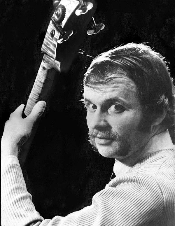 Алексей Исплатовский, 1977 (фото: Владимир Лучин)