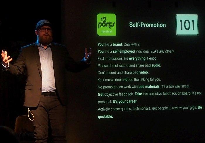Кеннет Киллин и его ценнейшие советы молодым артистам