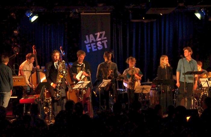 Kjetil Møster & NTNU Jazzensemble: Terje Tysland Tribute