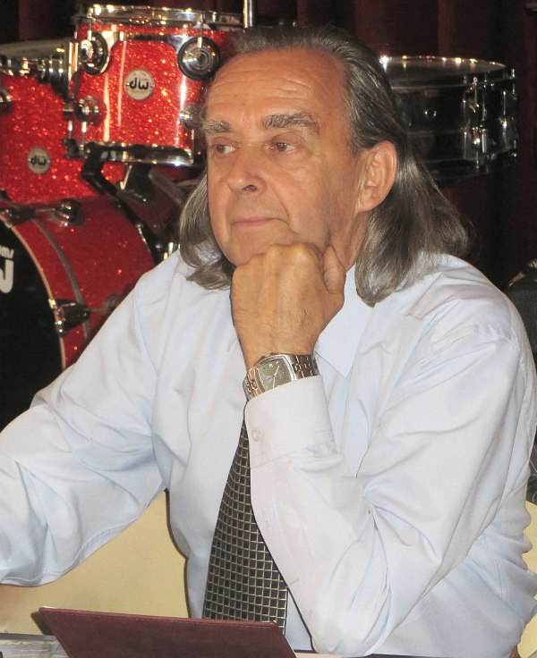 Евгений Балашов