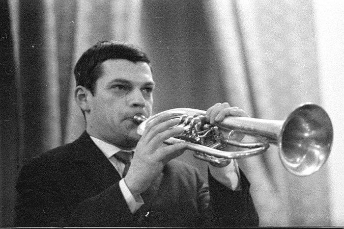 Герман Лукьянов, 1967 (фото: Владимир Лучин)