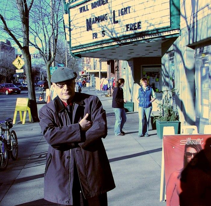 В США, 2005 (фото: Кирилл Мошков)