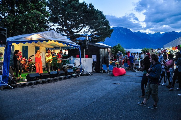 Montreux Jazz Festival 2016 (photo © Alex Klug)