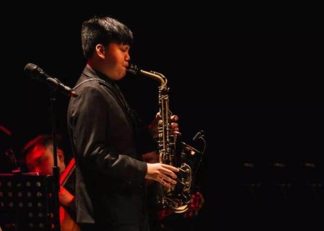 CC Lee (Lang Xi Li, 李朗曦)