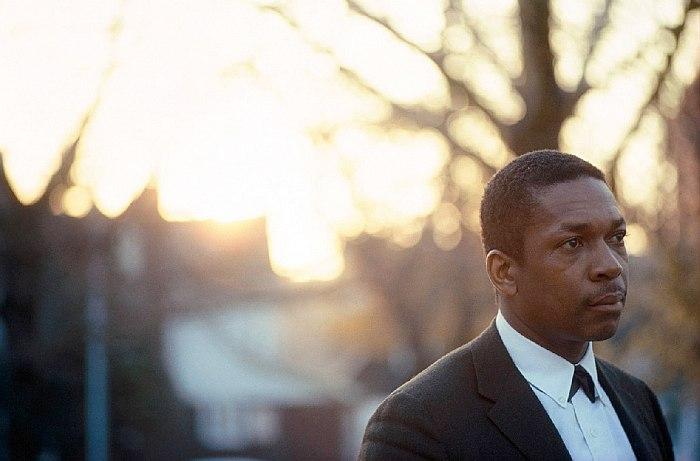 John Coltrane, 1963 (Corona. Queens, New York) Photo © Jim Marshall
