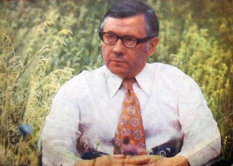 Юрий Саульский (фото 1970-х гг.)