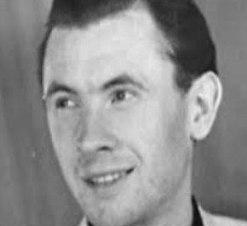 Юрий Саульский в 1950-е гг.