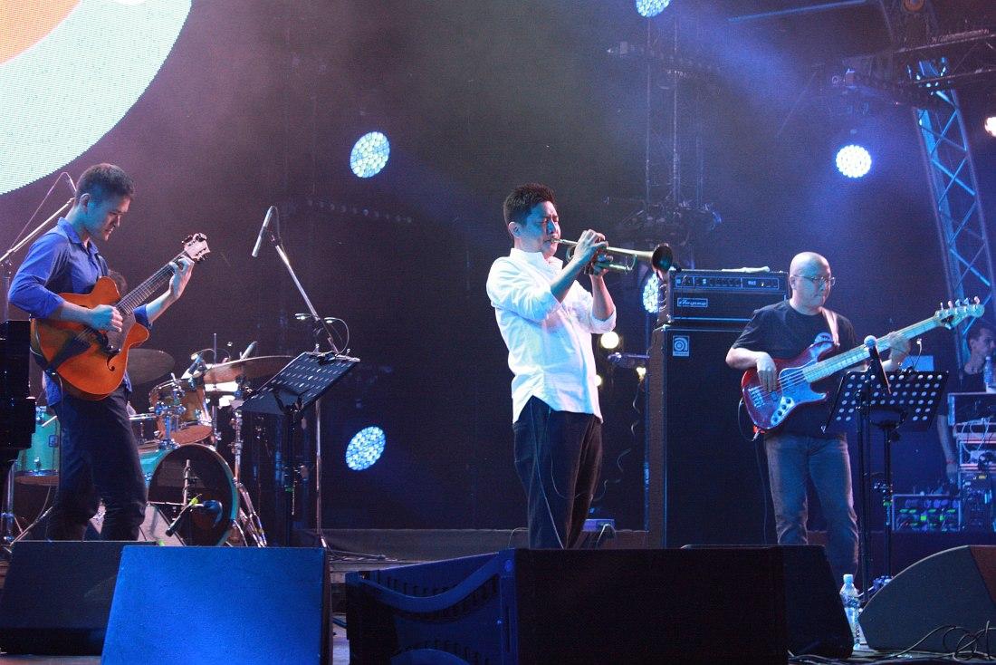 Li Xiaochuan Jazz Quartet