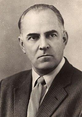 А.С. Ключарев, добрый гений «шанхайцев», композитор и художественный руководитель татарской филармонии в конце 40-х годов
