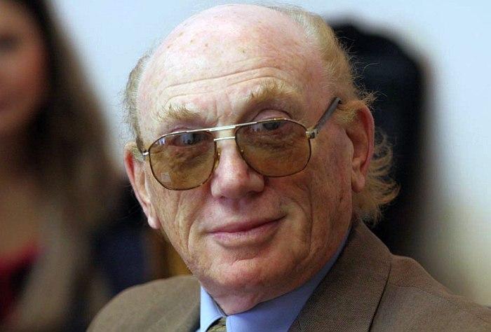 Георгий Кантор (2004)