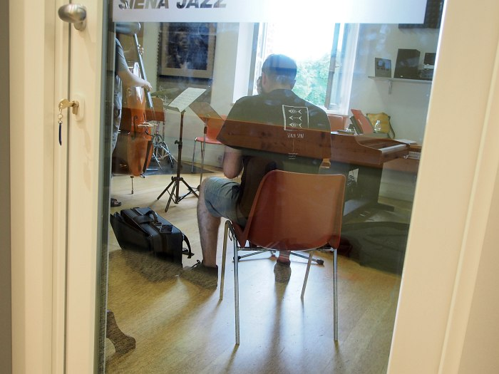 Siena Jazz University