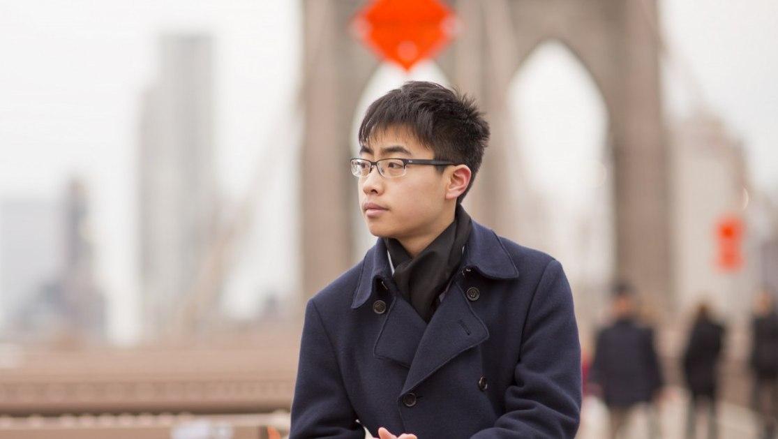 A Bu (Dai Liang)