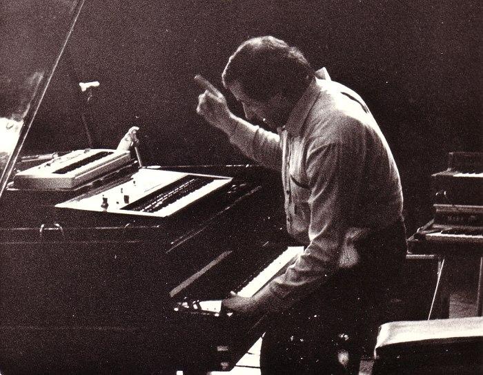 1980-е, Трио Ганелина