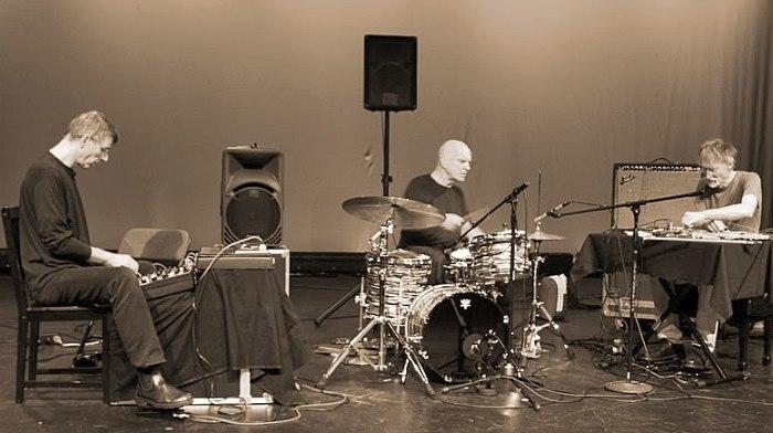 Konk Pack Trio