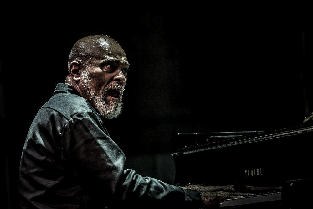 Cooper Moore (фото © Paolo Ferrarezy)