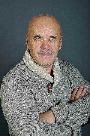 Сергей Корзенников