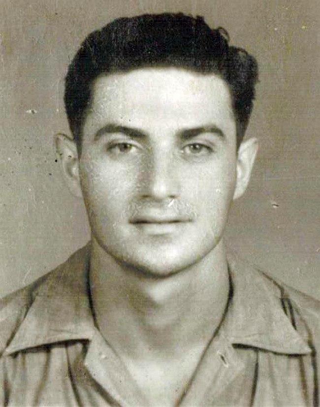 Залман Рувимович Хазанкин, 1948