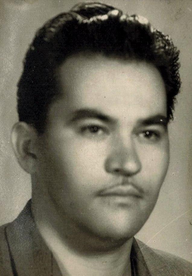 Иннокентий Михайлович Горбунцов, 1948