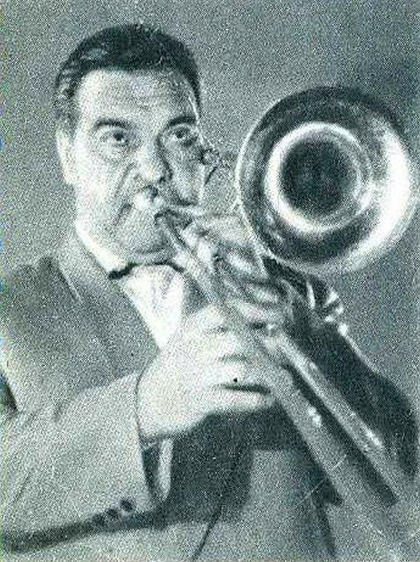 Александр Михайлович Маевский, 1958