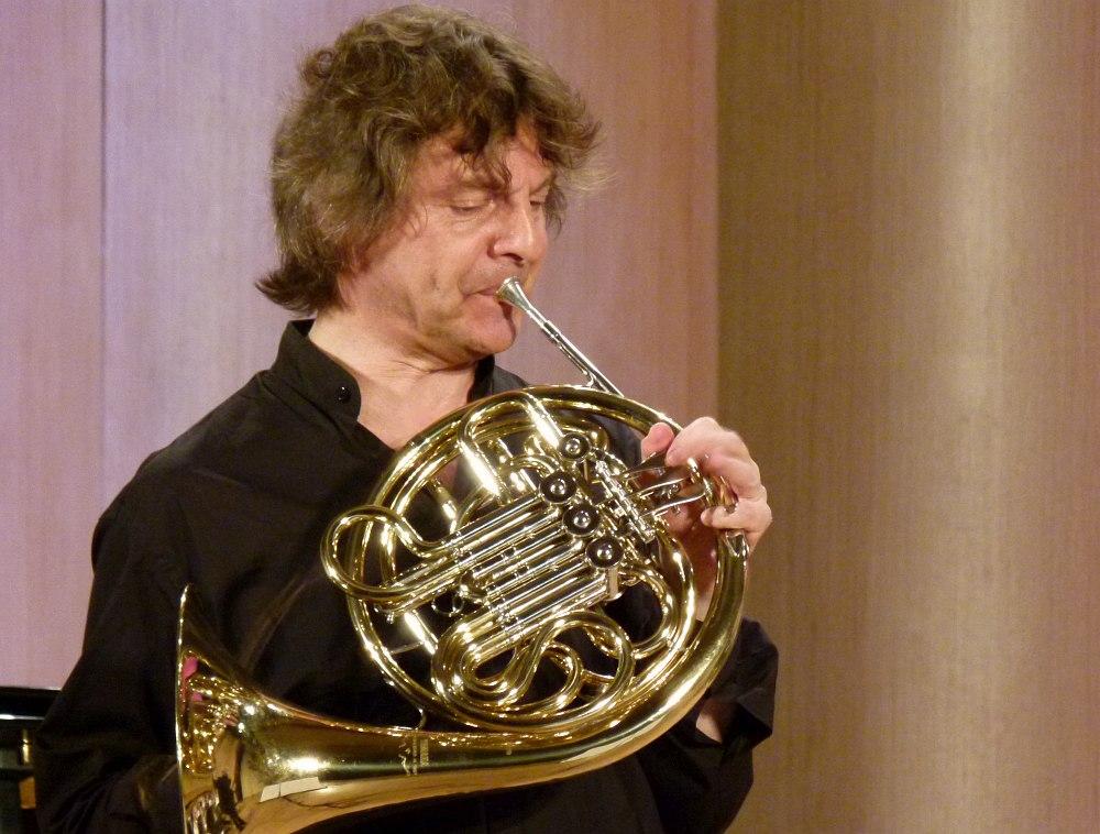 Аркадий Шилклопер (фото © Кирилл Мошков, «Джаз.Ру»)