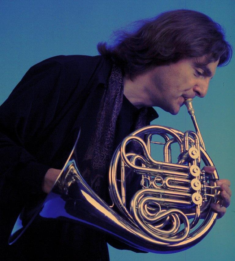 Аркадий Шилклопер, 1998 (фото © Павел Антонов, для Boheme Music)
