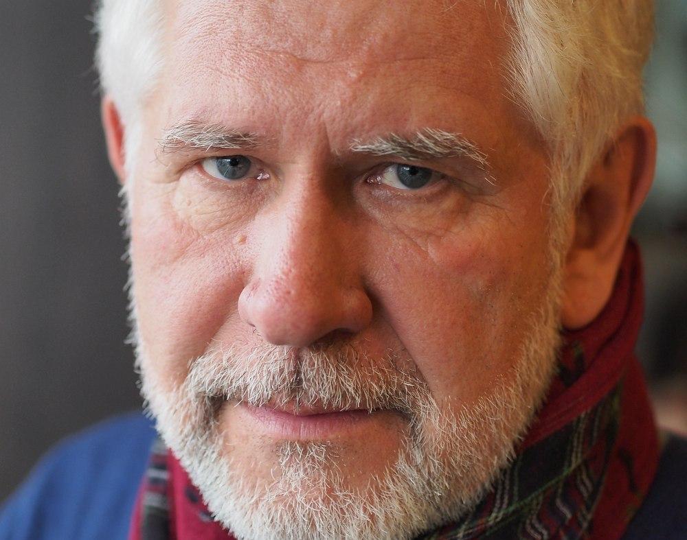 Леонид Винцкевич (фото © Кирилл Мошков, «Джаз.Ру»)