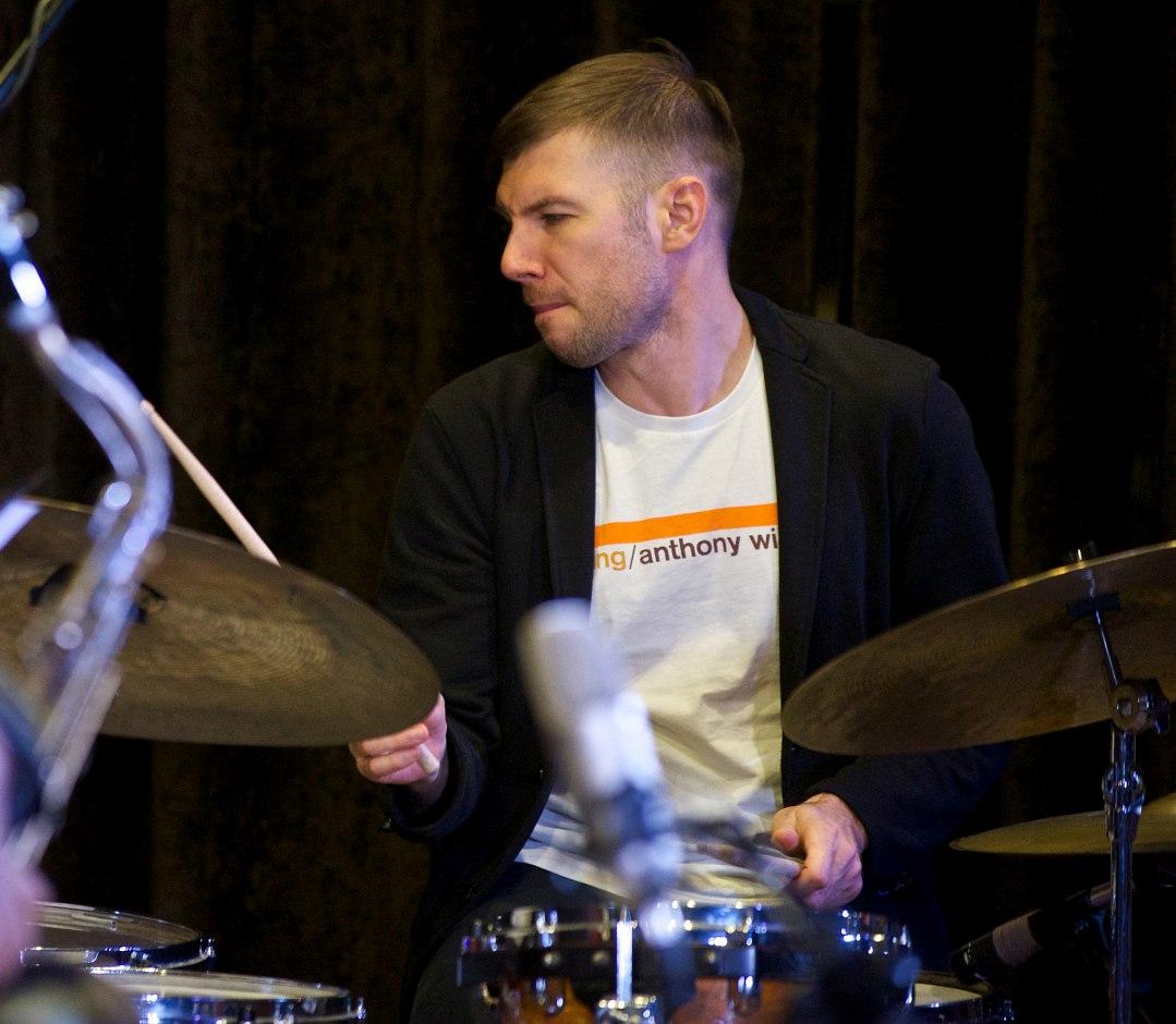 Саша Машин (фото: Леонид Селеменев)